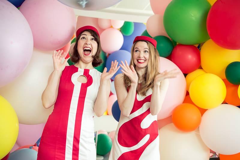 Balloon-a-licious!